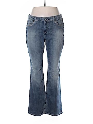 Aria Jeans 33 Waist