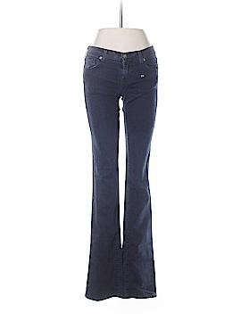 Genetic Denim Jeans 26 Waist