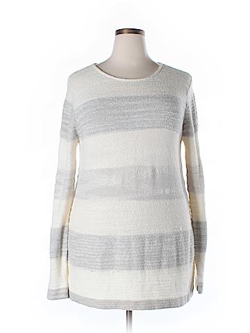 CALVIN KLEIN JEANS Pullover Sweater Size XXL