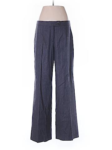 ETRO Wool Pants Size 46 (IT)