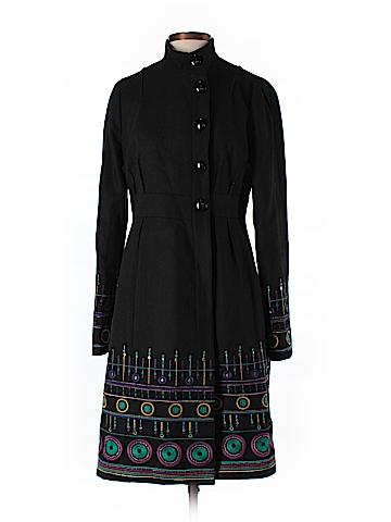 Plenty By Tracy Reese Wool Coat Size 6