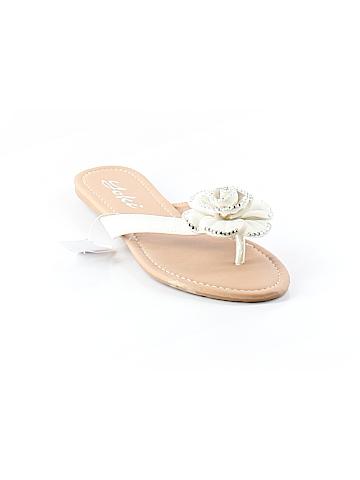 Yoki Flip Flops Size 8