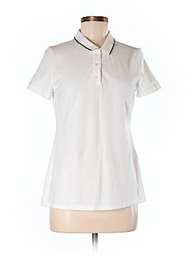 Talbots Short Sleeve Polo Size M (Petite)