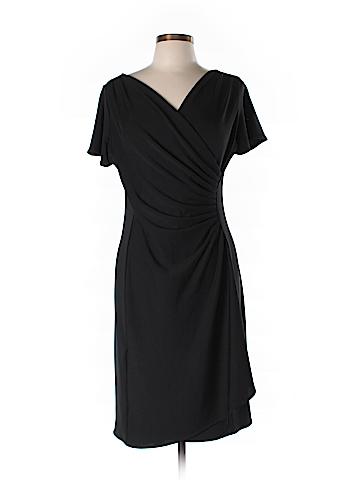 Talbots Casual Dress Size L (Petite)