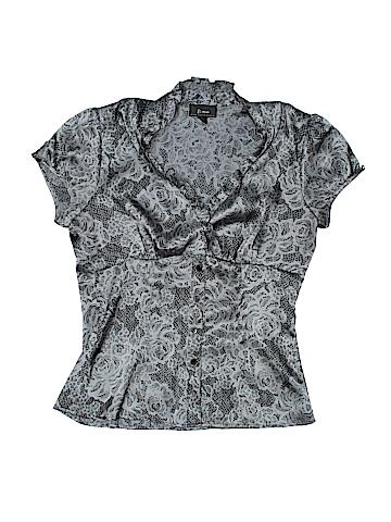 B.wear 3/4 Sleeve Blouse Size L