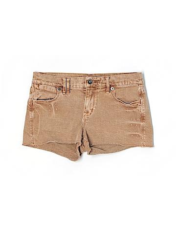 Madewell Women Denim Shorts 25 Waist