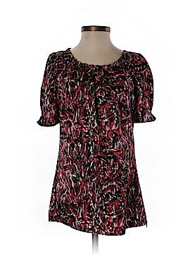 Mixit Short Sleeve Blouse Size XS