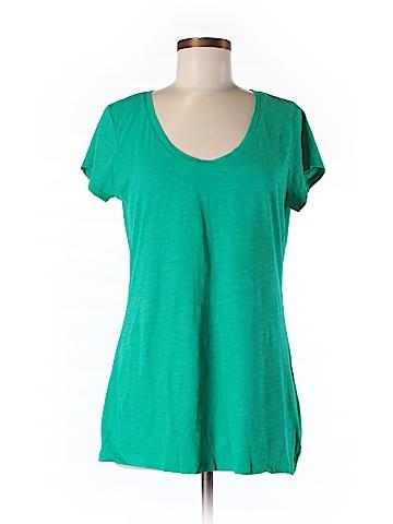 Style&Co Short Sleeve T-Shirt Size M