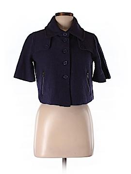 Kenar Wool Blazer Size S