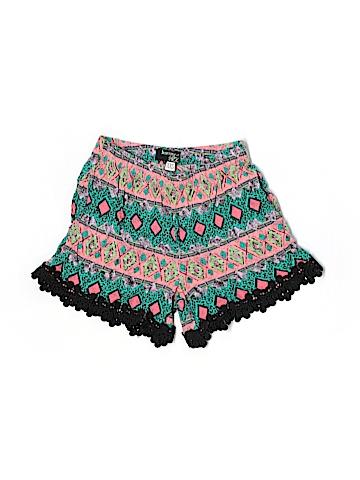 Harmony + Havoc Shorts Size XXS