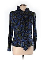 Finley Women Long Sleeve Blouse Size L
