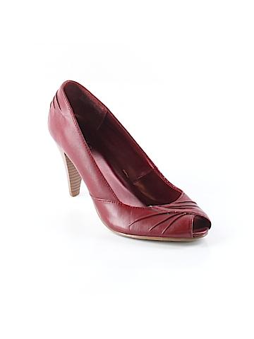 Mossimo Heels Size 7 1/2