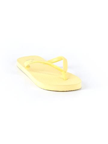 Old Navy Flip Flops Size 5 - 6