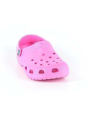Crocs Sandals Size 4