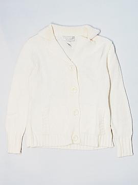 United States Sweaters Wool Cardigan Size L