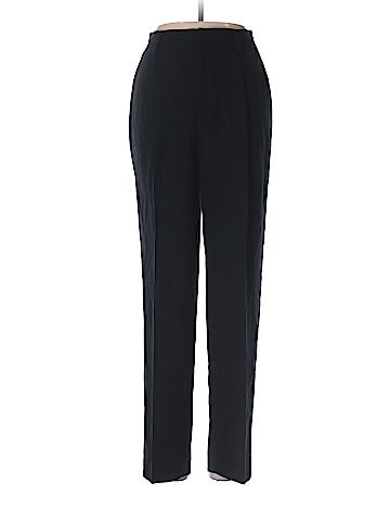 Linda Allard Ellen Tracy Wool Pants Size 2