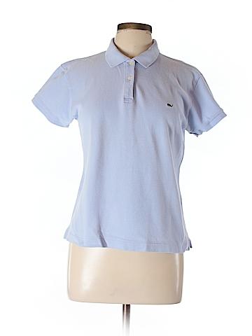 Vineyard Vines Short Sleeve Polo Size L