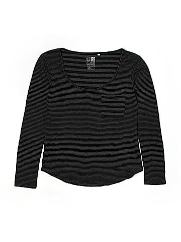 Nollie Women Long Sleeve T-Shirt Size S
