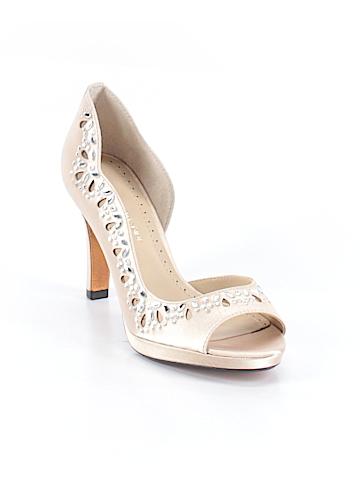 Adrienne Vittadini Heels Size 7