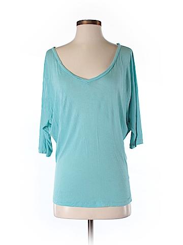 Frenchi Short Sleeve Top Size M