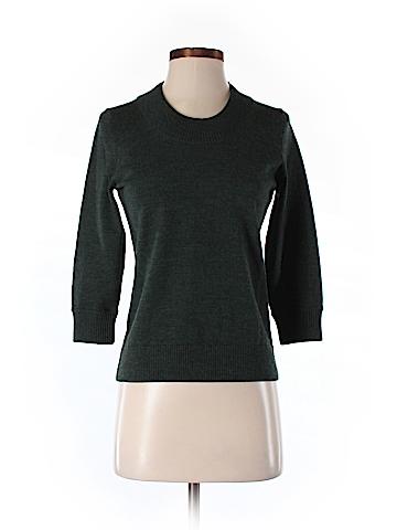 Banana Republic Wool Pullover Sweater Size S (Petite)