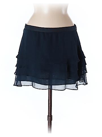 Haute Hippie Silk Skirt Size M