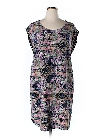 Modamix By Brandon Thomas Casual Dress Size 14