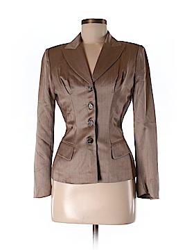 Plein Sud Wool Blazer Size 38 (FR)