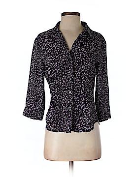 NY&Co 3/4 Sleeve Blouse Size S