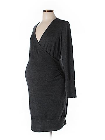 Ann Taylor LOFT Casual Dress Size L (Maternity)