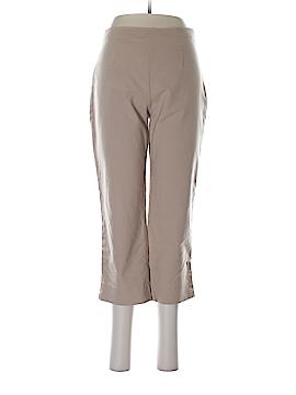 Nic + Zoe Khakis Size 6
