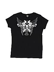 Raw Blue Short Sleeve T-Shirt Size XL