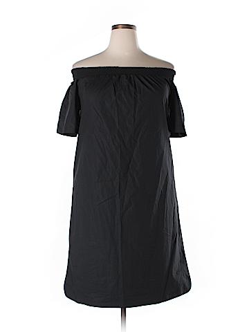 J. Crew Casual Dress Size 14 (Tall)