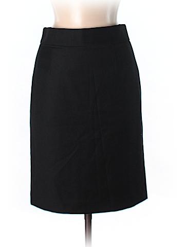 J. Crew Wool Skirt Size 0