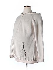 Motherhood Zip Up Hoodie Size XL (Maternity)