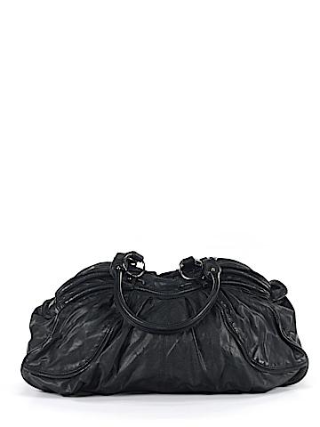 Deux Lux Leather Satchel One Size