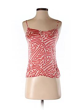 Hanro of Switzerland Sleeveless Silk Top Size XS