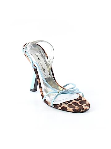 Dolce & Gabbana Heels Size 37 (EU)
