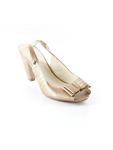 Nickels Heels Size 12