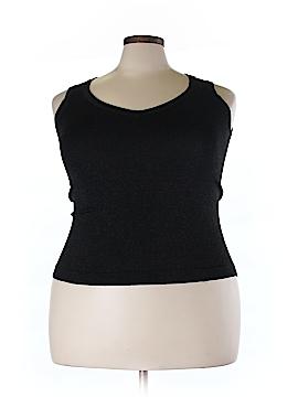 89th & Madison Turtleneck Sweater Size 2X (Plus)