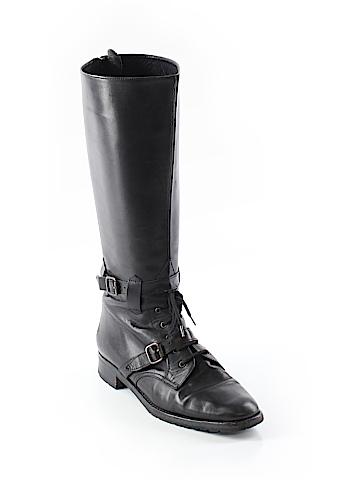 Manolo Blahnik Boots Size 7