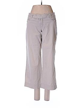Mossimo Khakis Size 4