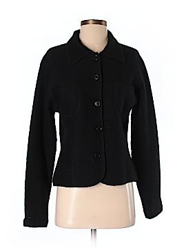 Harris/Wallace Wool Blazer Size S