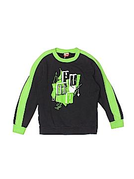 Puma Sweatshirt Size 140 (CM)