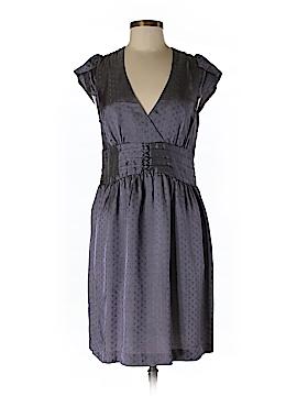 Flounce Casual Dress Size M