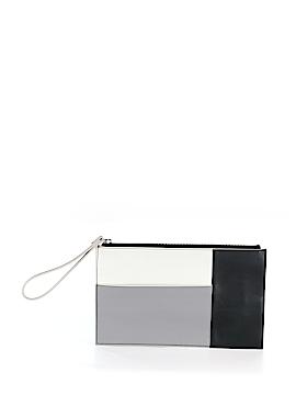Vera Bradley Leather Clutch One Size