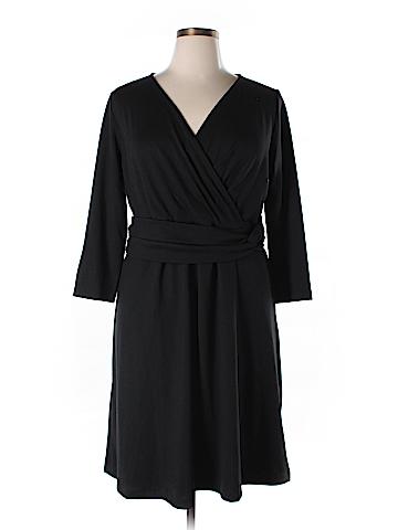 Lands' End Cocktail Dress Size XL