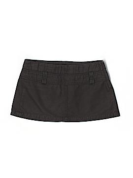 Diesel Denim Skirt 28 Waist