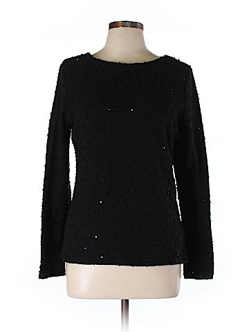 Jennifer Lopez  Long Sleeve Blouse Size L
