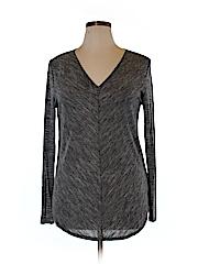 Gap Long Sleeve Top Size XL